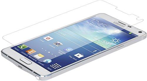 InvisibleShield GN4GLS-F00 - Protector de pantalla para Samsung Galaxy Note 4 SM-N910F
