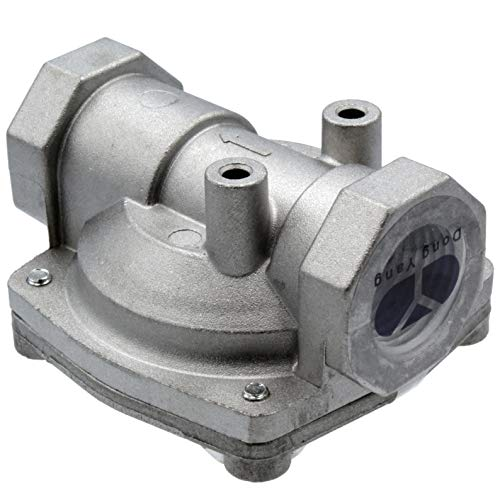 Supplying Demand WB19T10089 Gas Pressure Regulator Fits 2392418 & PS4082559