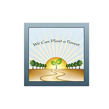 We Can Plant a Forest - Single