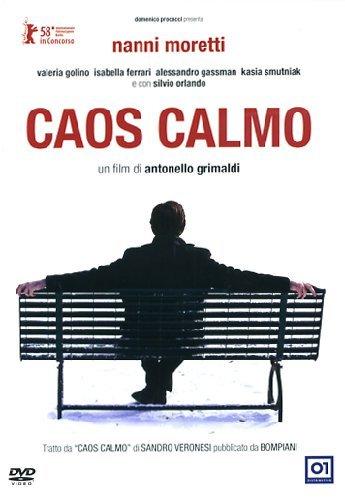 Caos Calmo [Italia] [DVD]
