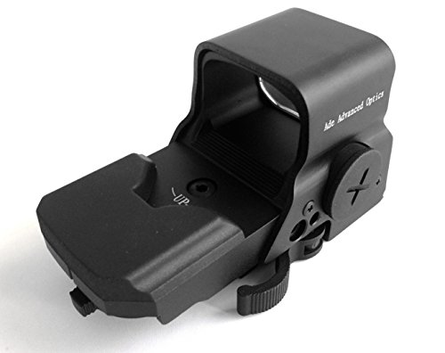Ade Advanced Optics - Reticle Green & Red Dot Reflex Sight