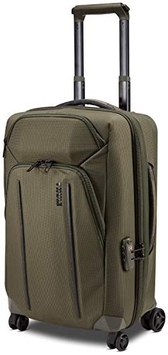 Thule Suitcase Green