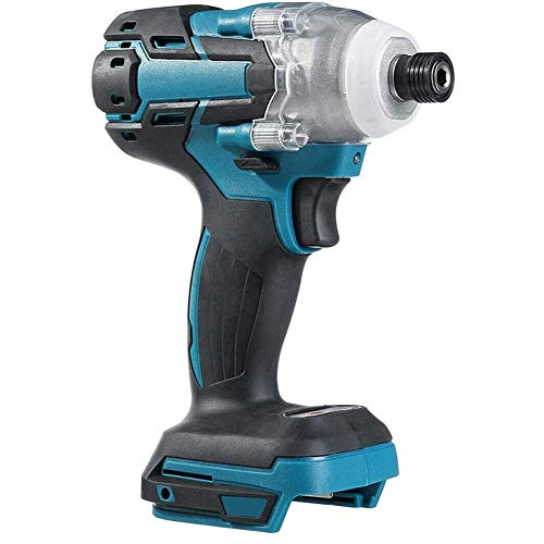 Autista 18v Cordless Brushless Impact Driver Cacciavite Elettrico Senza Fili Impact Impact Drill