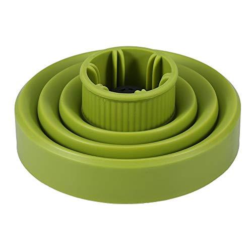 difusor universal secador silicona fabricante Yosooo