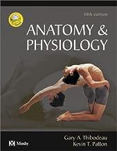 By Gary A. Thibodeau - Anatomy & Physiology: 5th (fifth) Edition