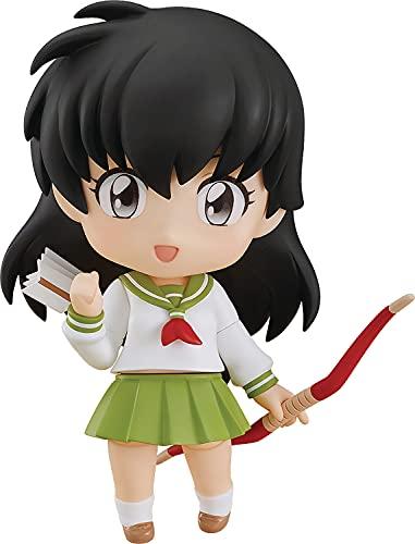 Good Smile Inuyasha: Kagome Higurashi Nendoroid Action Figure