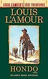 Hondo (Louis L'Amour's...image