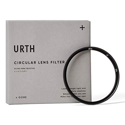 Urth x Gobe - Filtro UV per obiettivi 67 mm (Plus+)