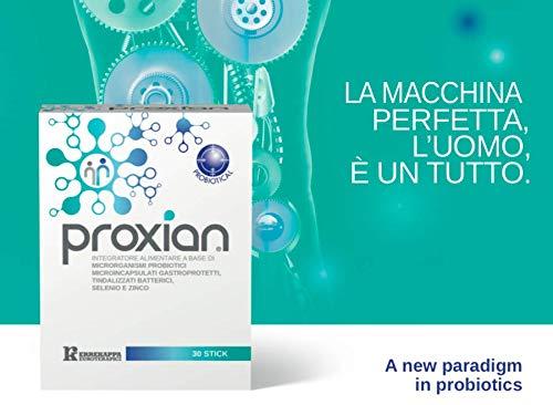 Proxian 30 stick