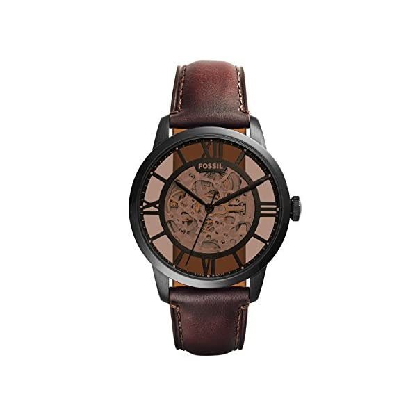 Fossil Townsman Automatic 1