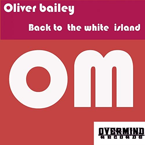 Oliver Bailey