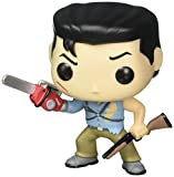 Get Funko POP Ash From The Evil Dead at Amazon