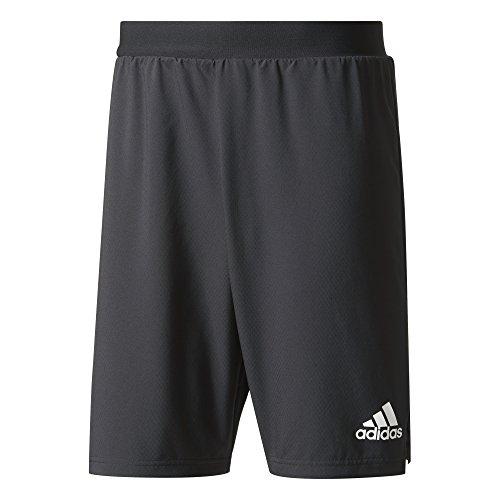 adidas Juventus EU TR SHO, Pantaloncini Uomo, (Nero), XS