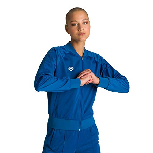 ARENA W Relax Iv Team Jacket Jacket Mujer