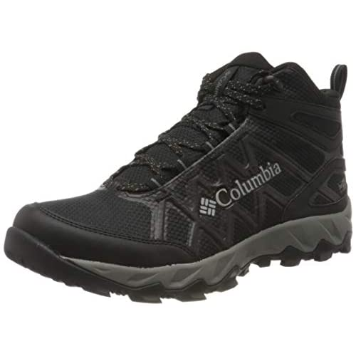 Columbia Men's Peakfreak X2 MID Outdry Hiking Boot