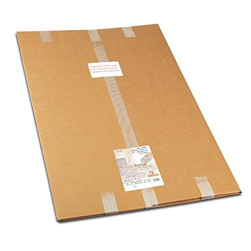 Canson 200061144 Archivierungspapier opak, 59.4 x 84.1 cm, ultra-weiß