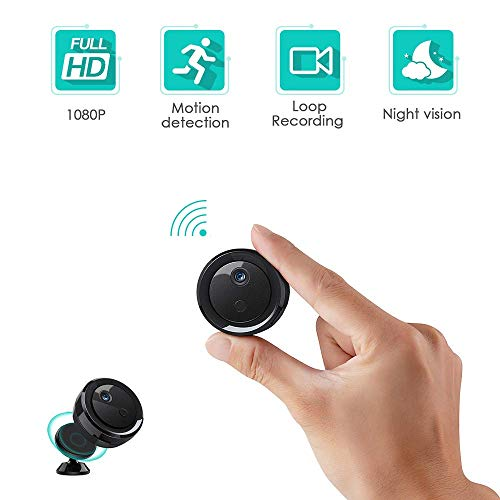 HDVD 2.4MP 1080p Full HD 4-IN-1 (AHD, HD-TVI, HD-CVI, 960H) CCTV Security Surveillance HD Smoke Detector Hidden Camera