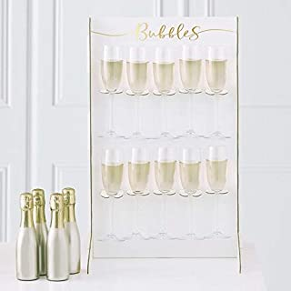 Best champagne wall wedding Reviews