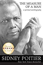 Poitier, Sidney ( Author )(The Measure of a Man: A Spiritual Autobiography[ THE MEASURE OF A MAN: A SPIRITUAL AUTOBIOGRAPHY ] By Poitier, Sidney ( Author )Jan-26-2007 Paperback) Paperback
