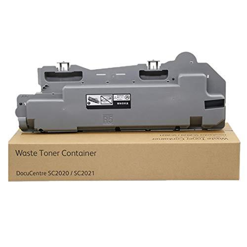 WENMWCompatibel met Xerox SC2020 afvaltonerdoos Voor XEROX DOCUCENTRE SC2020CPS SC2021 digitale kopieermachine afvaltonerdoos Zwart