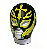LUCHADORA  Fils du Diable Caribe Lucha Libre Wrestling Catch Masque Mexicaine