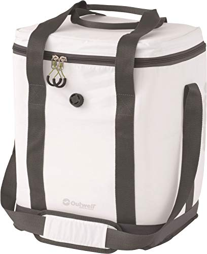 Outwell 590121 Sac Isotherme, Blanc, Taille Unique
