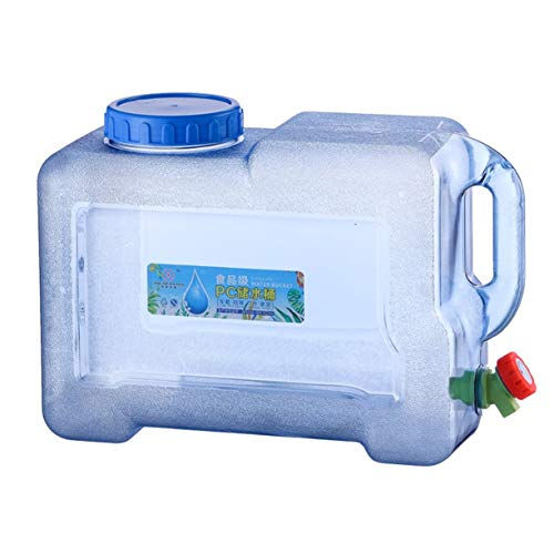 JIAJU Home Outdoor Water Srotage Bucket...