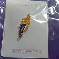SUPER JUNIOR D&E ドンヘ ピンバッチ