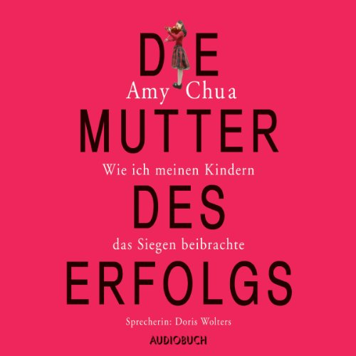 Die Mutter des Erfolgs cover art