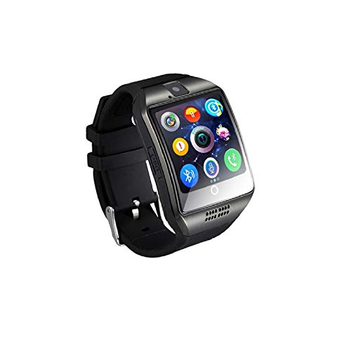 Stepfly Bluetooth Smart Watch with Camera Sim Card Message...