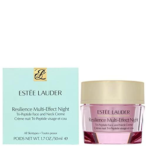 Estee Lauder Novita' Resilience Lift Overnight Crema...