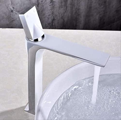 YSNJG Grifo del lavabo fregadero grifos vintage grifo del fregadero antiguo bañera ducha fregadero cocina hotel baño grifo mezclador