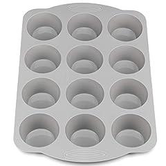 Backefix neues Komfort 12er Muffinblech