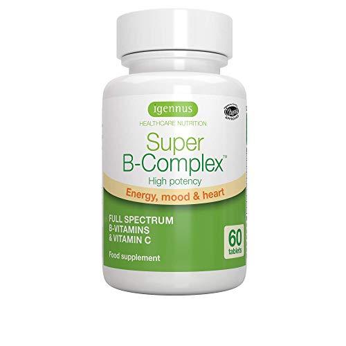 Complejo de vitamina B