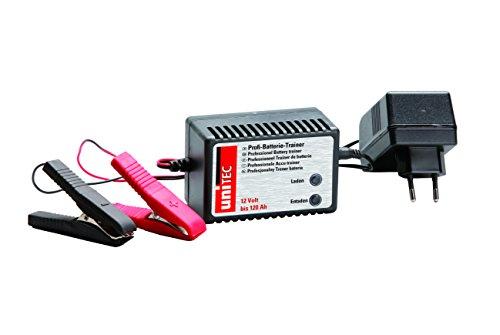 Unitec 77946 Profi-Batterie-Trainer, 12 V