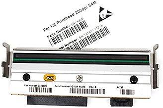 Print Head Printhead For Zebra S4M Label Printer 203dpi G41400M KPA-104-8MTA4-ZB4