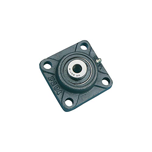 Buyers Hydraulic Pillow Block - 2in. 4 Bolt, Model Number 4F32SCR