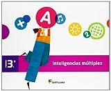CUADERNO INTELIGENCIAS MULTIPLES 3 PRIMARIA - 9788429489163
