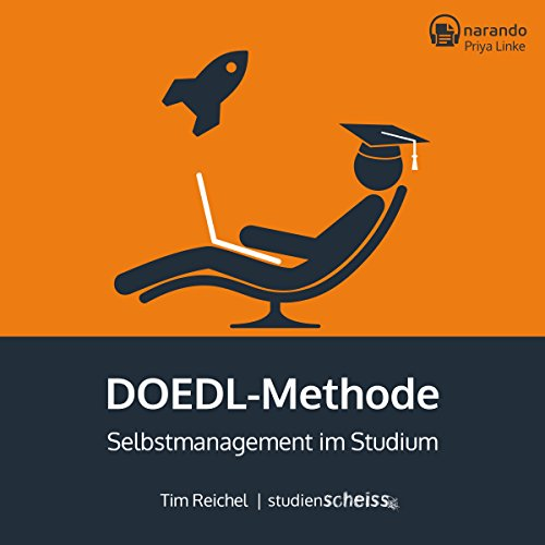 DOEDL-Methode: Selbstmanagement im Studium Titelbild