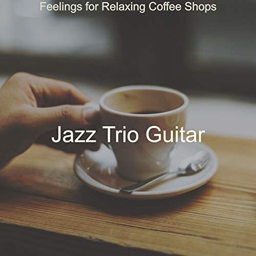 Jazz Trio Guitar
