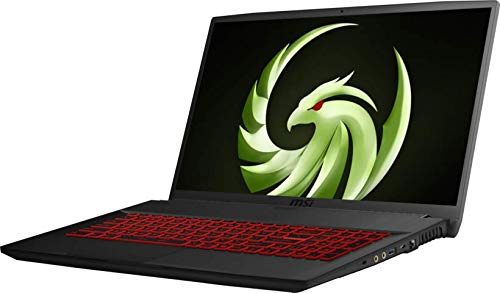 XPC MSI Bravo 17 Gamer Notebook Extreme Pro (AMD Ryzen 7 4800H, 64GB RAM, 1TB NVMe SSD, Radeon RX5500M 4GB, 17.3