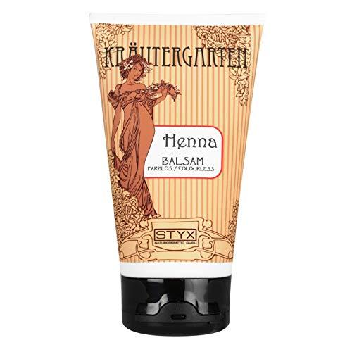 STYX - Henna Balsam farblos - 150 ml