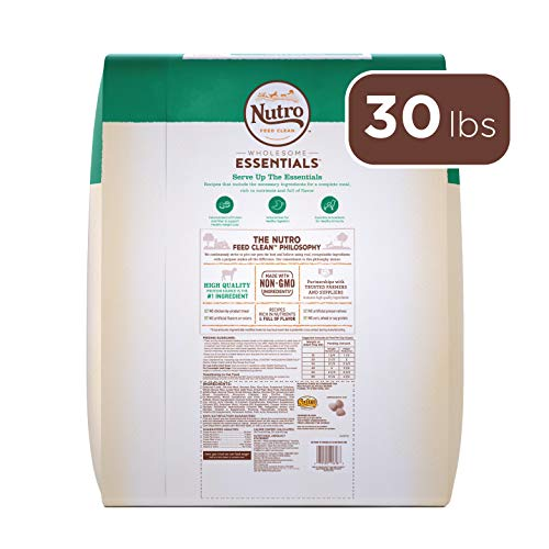 Product Image 3: NUTRO WHOLESOME ESSENTIALS Adult Healthy Weight Dry Dog Food