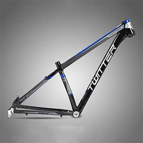DBG Marco de Aluminio de aleación de montaña en Bicicleta, 27.5 Pulgadas...