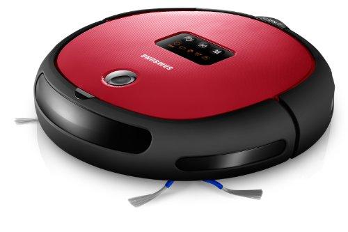 Samsung SB8730 0.6L Rosso aspirapolvere robot