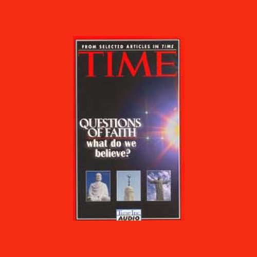 Time cover art