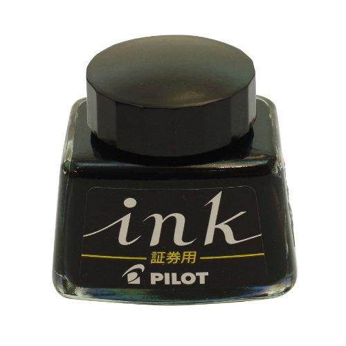 PILOT Corporation(パイロットコーポレーション)『インキ証券用 30ml』