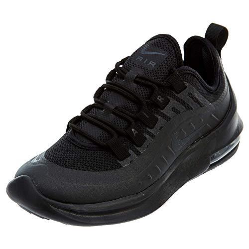 Nike Damen WMNS Air Max Axis Laufschuhe, Schwarz (Black/Anthracite 001), 40.5 EU