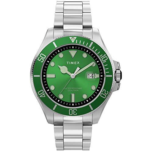 Timex Dress Watch (Model: TW2U72000VQ)
