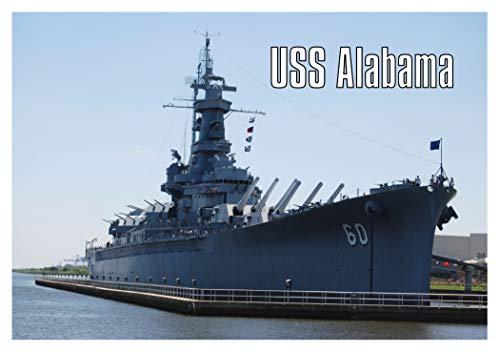 Us Battleship Bb - 5